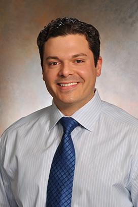 Dr. Michael Stosich