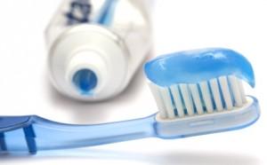 Brushing Teeth With Braces
