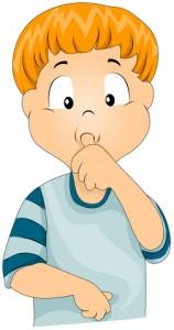 Dr. Michael Stosich talks three unhealthy oral habits in children.