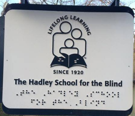 Hadley School for the Blind