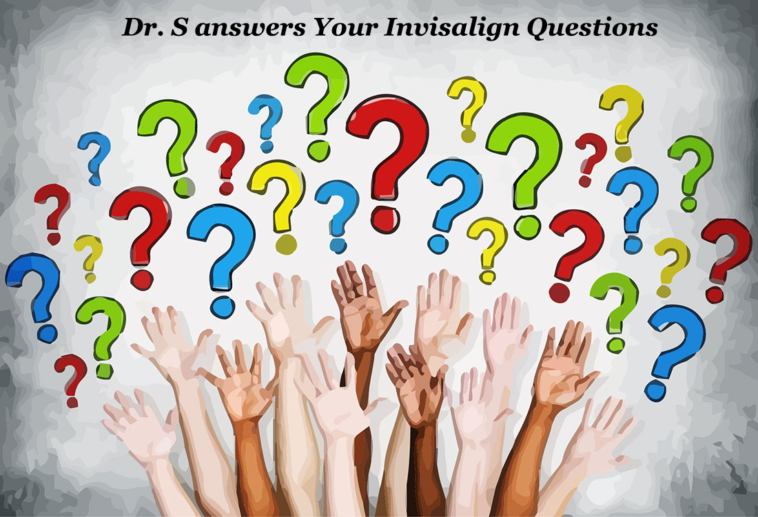 Invisalign Questions
