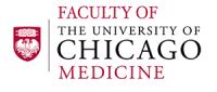 U Chicago Faculty Badge