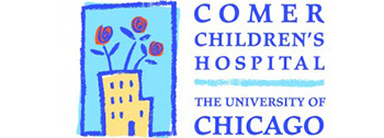 Comer Children Hospital Logo