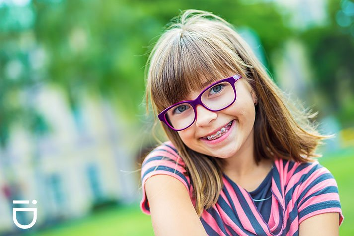 children early orthodontic treatment