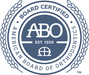 Diplomate, American Board of Orthodontics