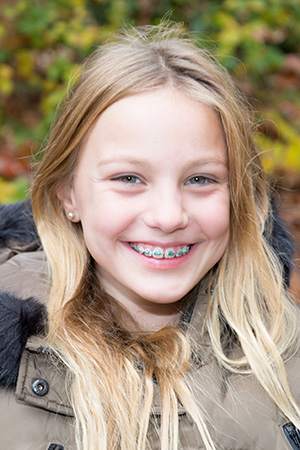 orthodontic treatment for kids