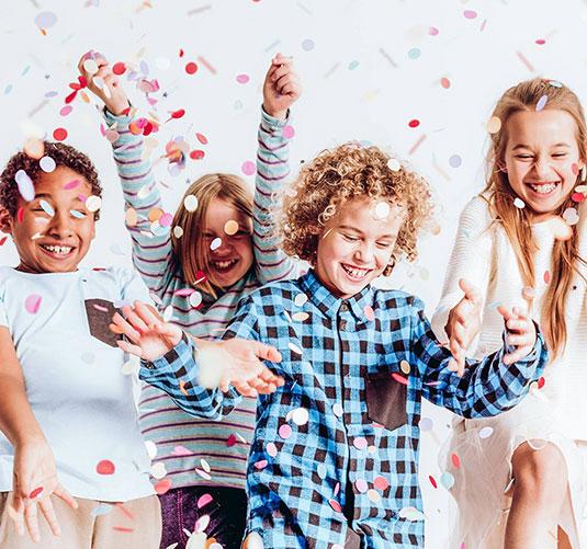 iD Kids Next Generation