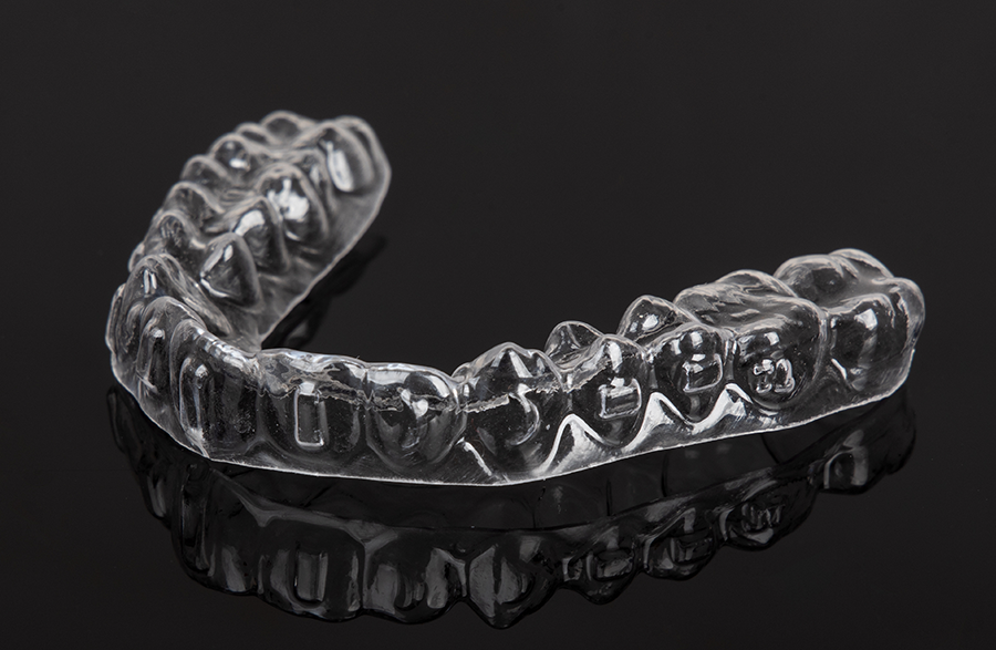 id clear aligners